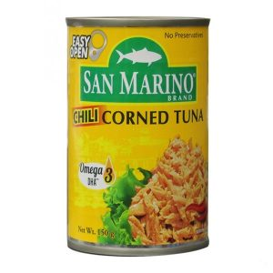 San Marino Corned Tuna Archives Bohol Online Store